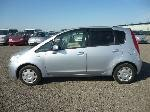 Used 2004 MITSUBISHI COLT BF68018 for Sale Image 2
