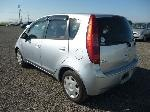 Used 2004 MITSUBISHI COLT BF68018 for Sale Image 3