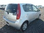 Used 2004 MITSUBISHI COLT BF68018 for Sale Image 5