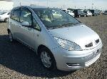 Used 2004 MITSUBISHI COLT BF68018 for Sale Image 7