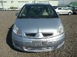 Used 2004 MITSUBISHI COLT BF68018 for Sale Image 8