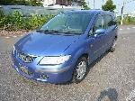 Used 1999 MAZDA PREMACY BF68109 for Sale Image 1
