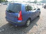 Used 1999 MAZDA PREMACY BF68109 for Sale Image 5