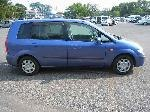 Used 1999 MAZDA PREMACY BF68109 for Sale Image 6