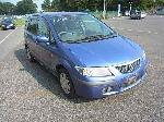 Used 1999 MAZDA PREMACY BF68109 for Sale Image 7