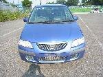 Used 1999 MAZDA PREMACY BF68109 for Sale Image 8