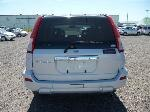 Used 2001 NISSAN X-TRAIL BF68021 for Sale Image 4