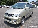 Used 2001 TOYOTA LITEACE NOAH BF67937 for Sale Image 1