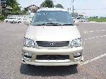 Used 2001 TOYOTA LITEACE NOAH BF67937 for Sale Image 8