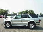 Used 1999 TOYOTA HILUX SURF BF68071 for Sale Image 2