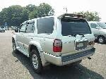Used 1999 TOYOTA HILUX SURF BF68071 for Sale Image 3
