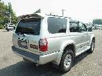 Used 1999 TOYOTA HILUX SURF BF68071 for Sale Image 5