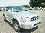 Used 1999 TOYOTA HILUX SURF BF68071 for Sale Image 7