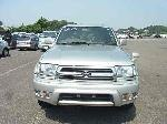 Used 1999 TOYOTA HILUX SURF BF68071 for Sale Image 8