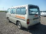 Used 1996 NISSAN HOMY VAN BF68026 for Sale Image 3
