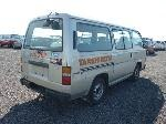 Used 1996 NISSAN HOMY VAN BF68026 for Sale Image 5