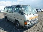 Used 1996 NISSAN HOMY VAN BF68026 for Sale Image 7