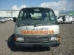 Used 1996 NISSAN HOMY VAN BF68026 for Sale Image 8