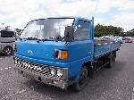 Used 1983 MITSUBISHI CANTER BF67971 for Sale Image 1