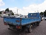 Used 1983 MITSUBISHI CANTER BF67971 for Sale Image 5