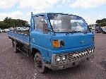 Used 1983 MITSUBISHI CANTER BF67971 for Sale Image 7