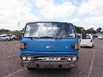 Used 1983 MITSUBISHI CANTER BF67971 for Sale Image 8