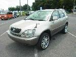 Used 2000 TOYOTA HARRIER BF67973 for Sale Image 1