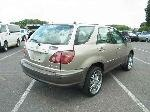 Used 2000 TOYOTA HARRIER BF67973 for Sale Image 5