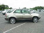 Used 2000 TOYOTA HARRIER BF67973 for Sale Image 6
