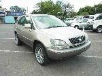 Used 2000 TOYOTA HARRIER BF67973 for Sale Image 7