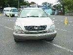 Used 2000 TOYOTA HARRIER BF67973 for Sale Image 8