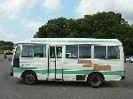 Used 1987 NISSAN CIVILIAN BUS BF67944 for Sale Image 2