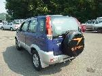 Used 2000 DAIHATSU TERIOS BF68118 for Sale Image 3