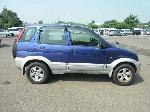 Used 2000 DAIHATSU TERIOS BF68118 for Sale Image 6