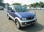 Used 2000 DAIHATSU TERIOS BF68118 for Sale Image 7