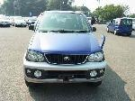 Used 2000 DAIHATSU TERIOS BF68118 for Sale Image 8