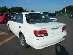 Used 1999 TOYOTA CARINA BF68135 for Sale Image 3