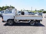 Used 1988 MAZDA TITAN BF67945 for Sale Image 2