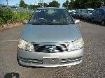 Used 2003 NISSAN LIBERTY BF68138 for Sale Image 8