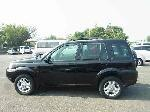 Used 2001 LAND ROVER FREELANDER BF68122 for Sale Image 2