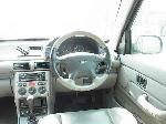 Used 2001 LAND ROVER FREELANDER BF68122 for Sale Image 21