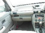 Used 2001 LAND ROVER FREELANDER BF68122 for Sale Image 22