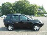 Used 2001 LAND ROVER FREELANDER BF68122 for Sale Image 6