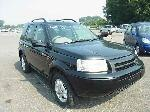 Used 2001 LAND ROVER FREELANDER BF68122 for Sale Image 7