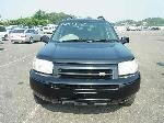 Used 2001 LAND ROVER FREELANDER BF68122 for Sale Image 8