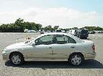 Used 2001 NISSAN BLUEBIRD SYLPHY BF68133 for Sale Image 2