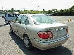 Used 2001 NISSAN BLUEBIRD SYLPHY BF68133 for Sale Image 3