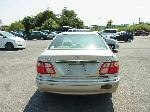 Used 2001 NISSAN BLUEBIRD SYLPHY BF68133 for Sale Image 4