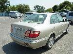 Used 2001 NISSAN BLUEBIRD SYLPHY BF68133 for Sale Image 5