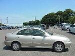 Used 2001 NISSAN BLUEBIRD SYLPHY BF68133 for Sale Image 6